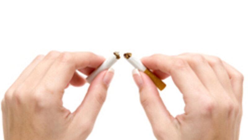 imagen de Guía para dejar de Fumar