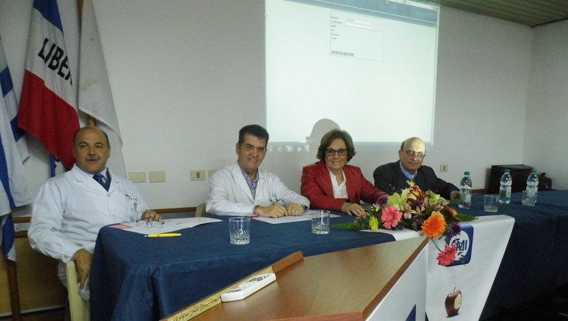 imagen de 14as Jornadas Odontológicas de SMI