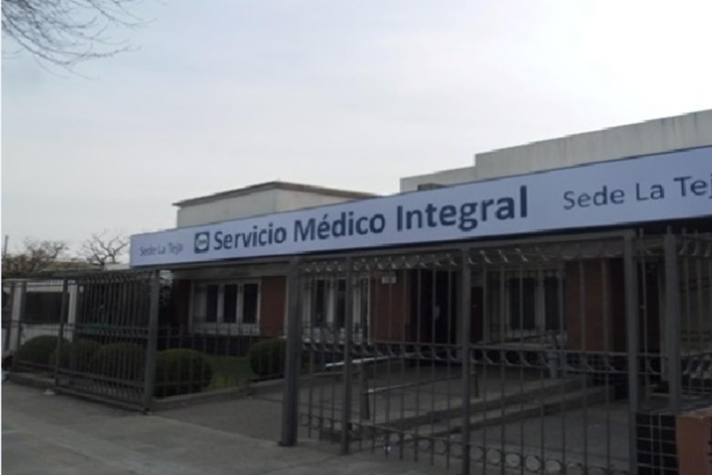 imagen de Centro de Salud La Teja