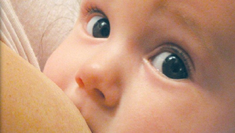 imagen de Buenas Prácticas de alimentación del lactante y del niño/a pequeño/a