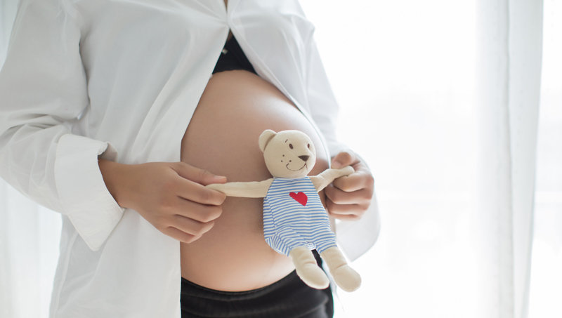 imagen de Guía de la embarazada