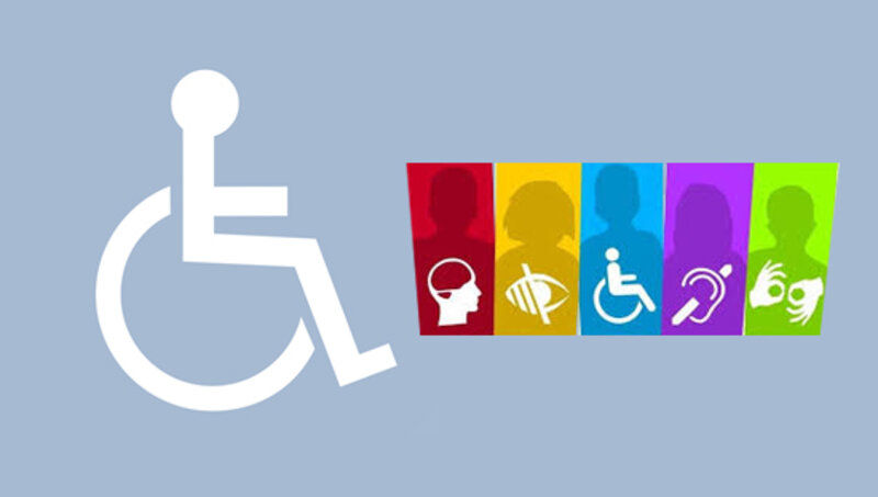 imagen de Personas viviendo con Discapacidad: situación actual
