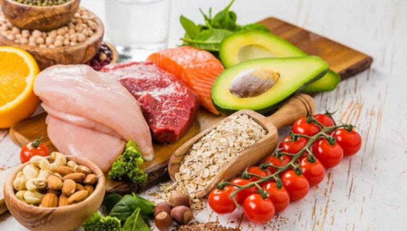 imagen de Alimentación y COVID-19