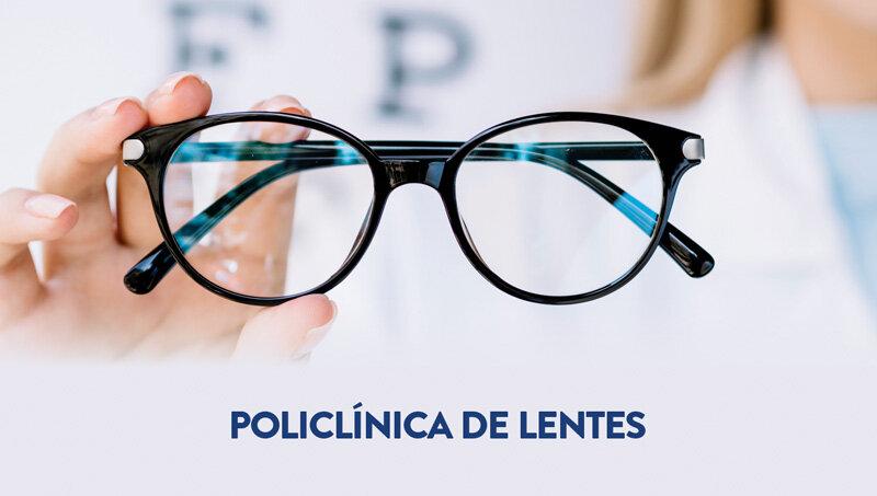 imagen de Policlínica de Lentes