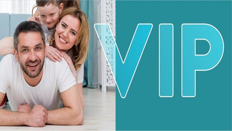 imagen de Socio VIP