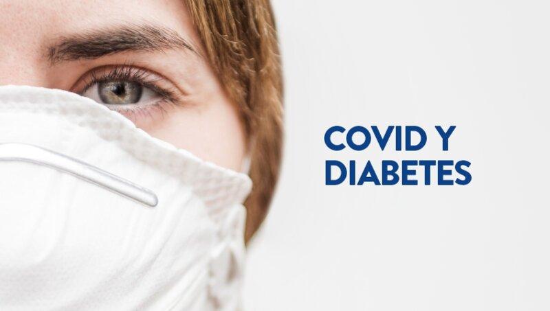 imagen de Covid 19 y Diabetes