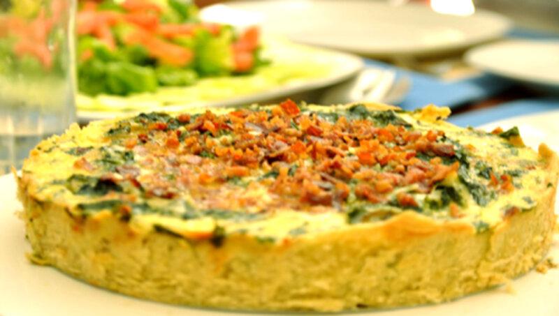 imagen de Recetario de verduras