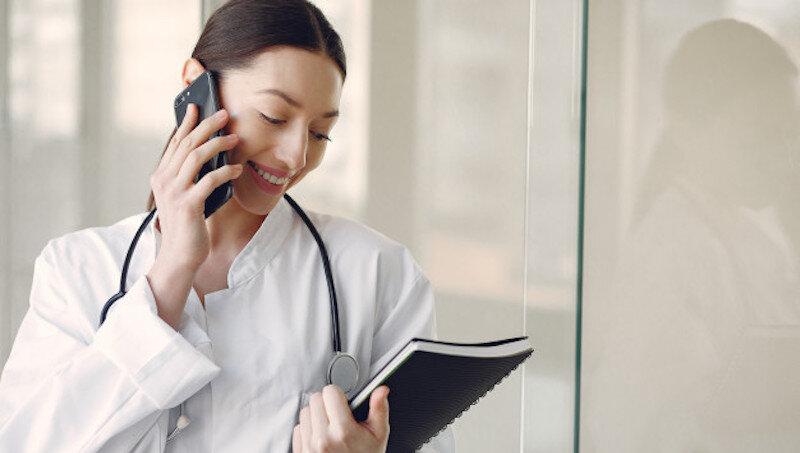 imagen de Consulta telefónica - Retiro de medicamentos