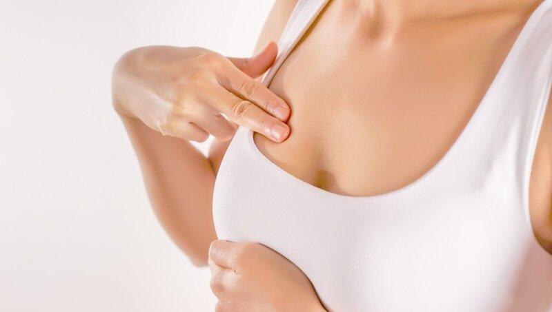 imagen de La mamografía y el autoexamen de mamas