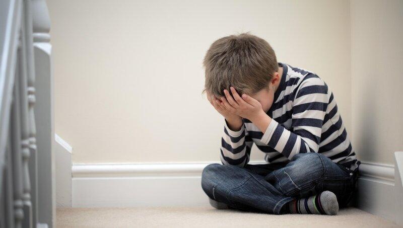 imagen de Violencia en la infancia, otra pandemia