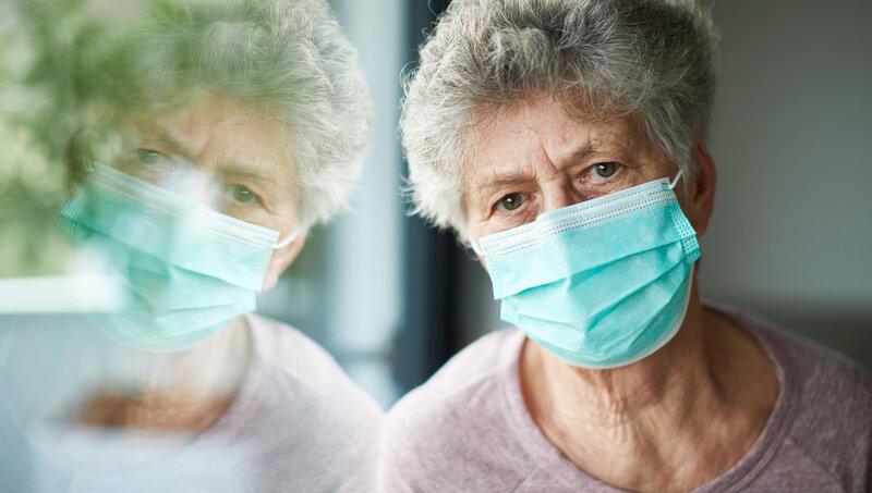 imagen de Pandemia COVID19 y adultos mayores que residen en Establecimientos de Larga estadía para Personas Mayores (ELEPEM)